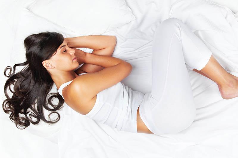 važnost zdravog spavanja